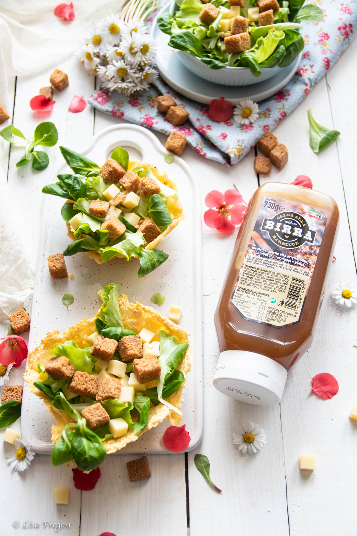 caesar salad dressing ricetta, ricetta di caesar salad, caesar salad etimologia, caesar salad easy