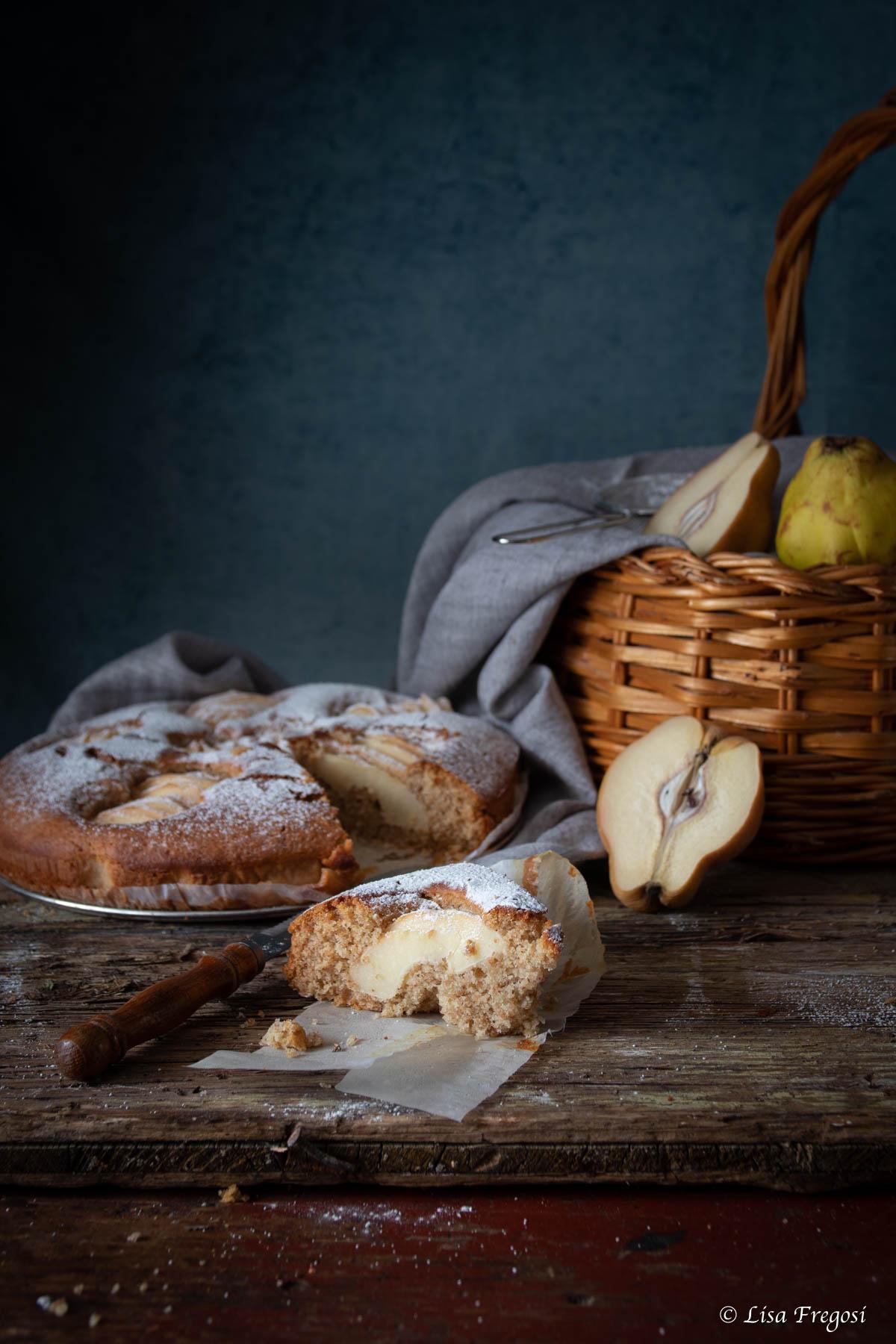torta di mele cotogne ricetta torta con mele cotogne ricette torta di mele cotogne senza burro