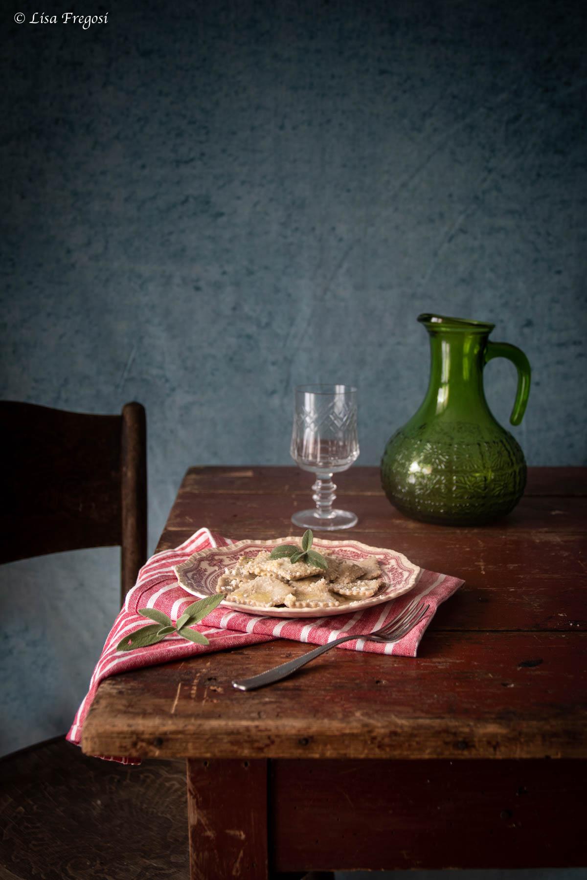 broccolo fiolaro creazzo ricette