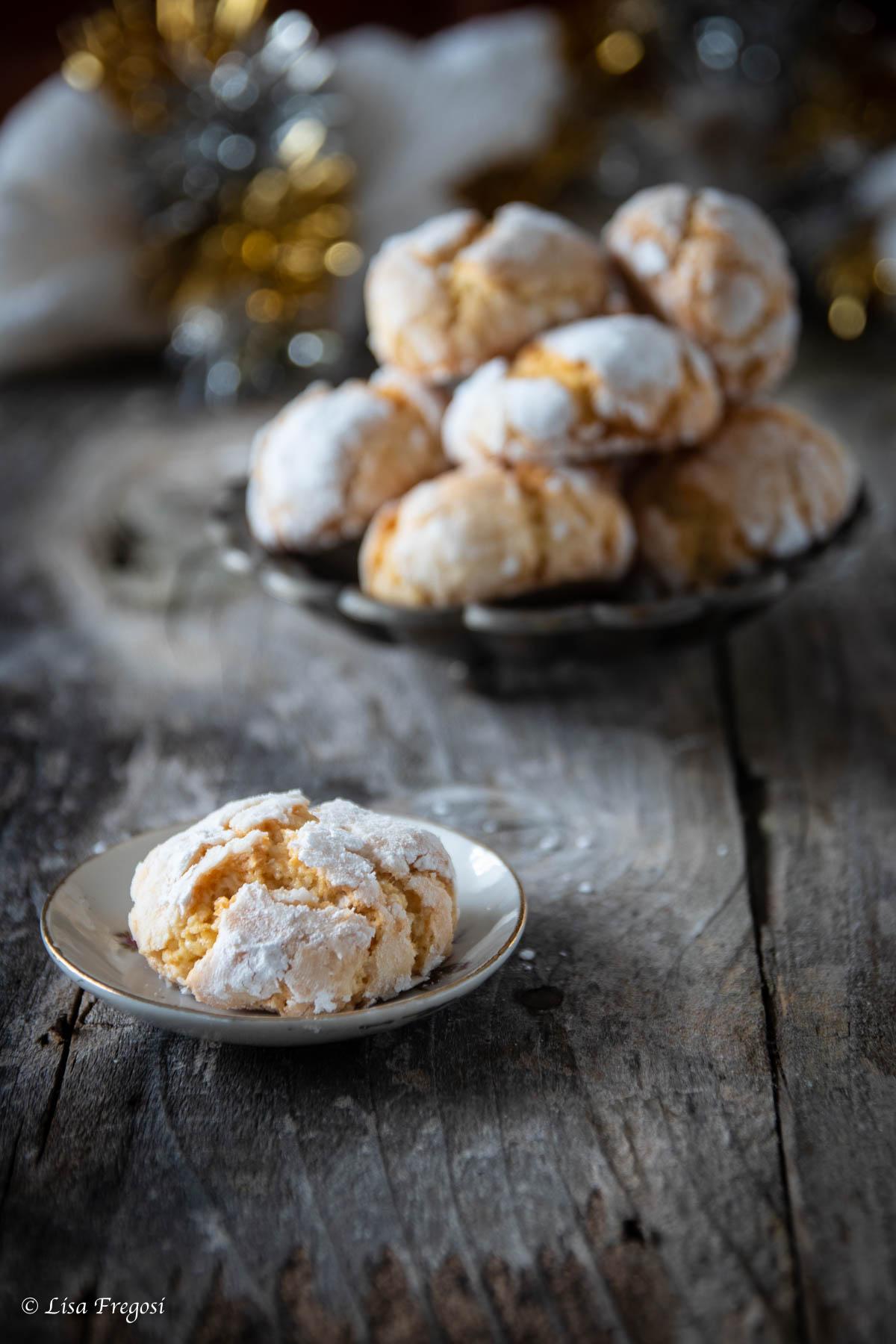 biscotti cocco facili