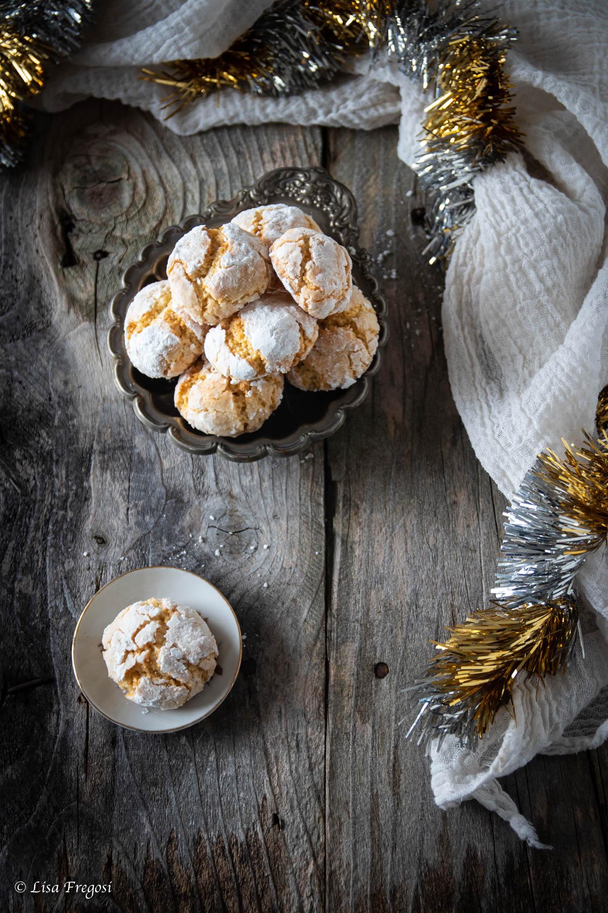 biscotti cocco disidratato