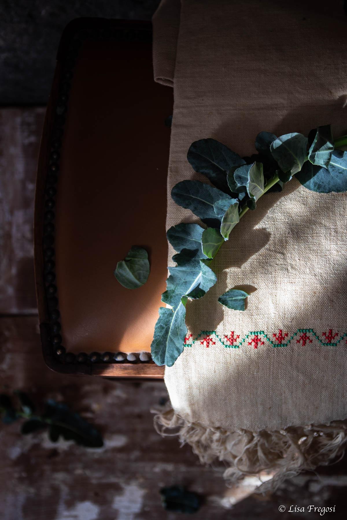 Broccolo fiolaro proprietà