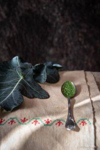 pesto broccolo fiolaro varianti