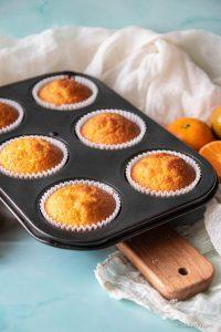 cupcake al mandarino cupcake mandarino