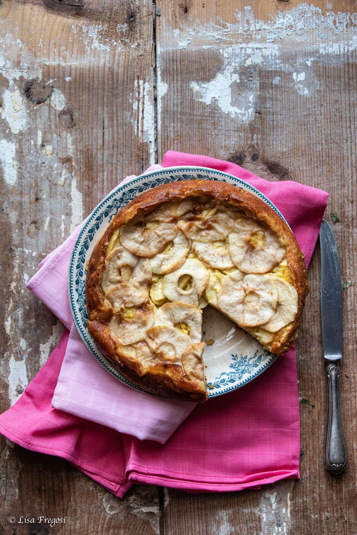 torta di mele come conservarla torta di mele soffice torta di mele ricetta torta di mele cremosa la torta di mele la torta di mele più buona la torta di mele si può congelare la torta di mele come si fa