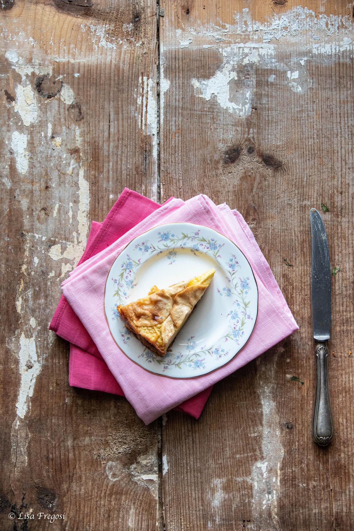 torta di mele buonissima torta di mele budinosa
