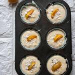 muffin susine gialle