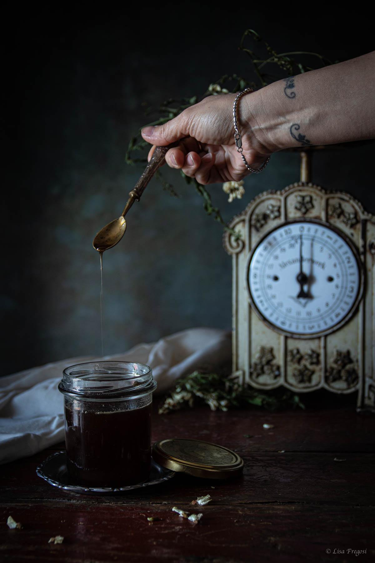 cosa è il finto miele