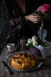 torta di rose del Garda