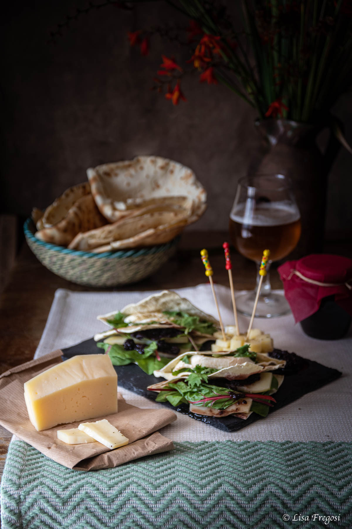 Greviera formaggi Piras