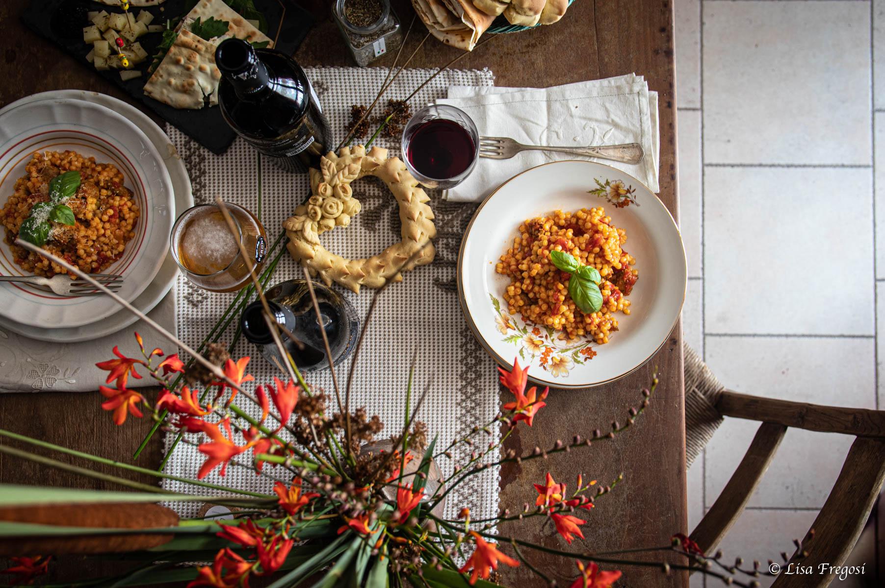 Confartigianato Sardegna , contest l'artigianato è in tavola