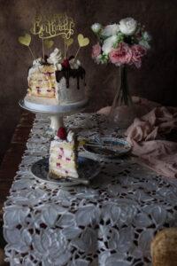 drip cake ricetta facile