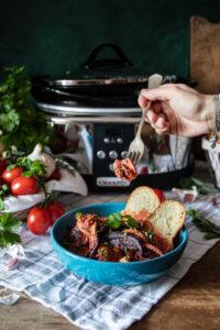 slow cooker crock pot nittal